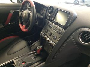 GTR-cabin